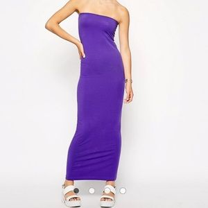 NWT American Apparel Jersey Dress